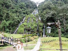 Poznávací zájezd Kolumbie Santa Rosa de Cabal
