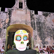 Mexiko zájezdy