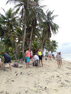 Poznávací zájezd do Kolumbie Capurganá