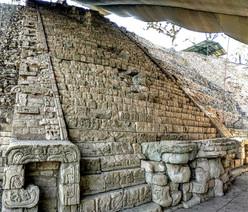 Guatemala Honduras Poznávací Zájezd Copán