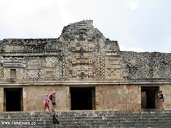 Zájezd Skvosty Střední Ameriky
