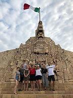 Poznávací zájezd Mexiko Mérida
