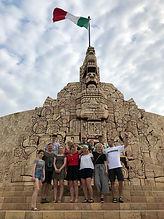 Viaje a Yucatan e Isla Mujeres