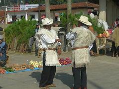 Circuito Mexico Auténtico San Juan Chamula