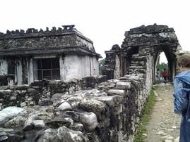 Circuito Mexico Auténtico Palenque
