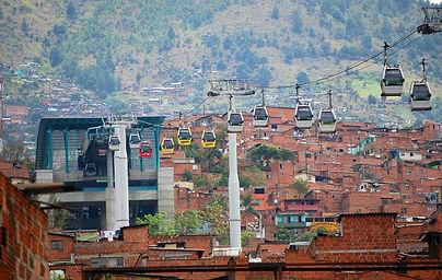 Excursiones desde Medellín