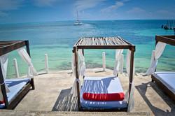 Hotel Dos Playas playa