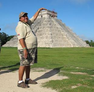 Kolumbie zájezdy, Mexiko zájezdy