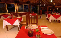 Hotel Dos Playas cancun restaurante