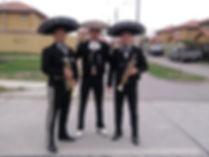 mariachis a domicilio en santiago