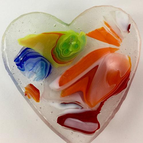 Swirl Heart
