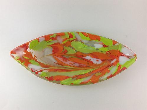 swirly platter