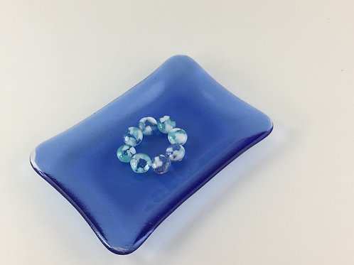 Blue Seas Soap Dish