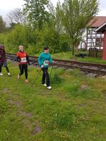 Kleiner Kanonenbahnlauf (7KM Nordic Walking/Walking)
