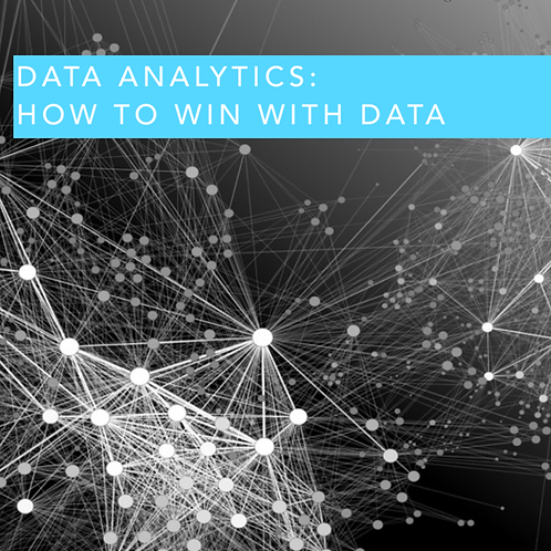 Digital Analytics: how to build effective campaigns