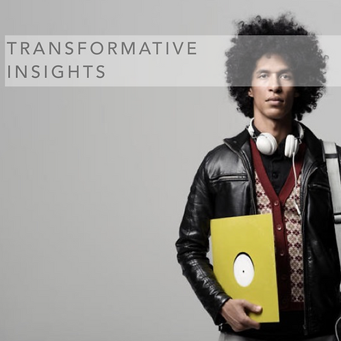 Creative Fitness: Transformative Insights