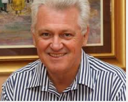 Gordon Muller