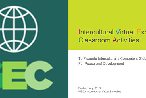 Bridging the Divide: Using Technology to Grow Intercultural Competence