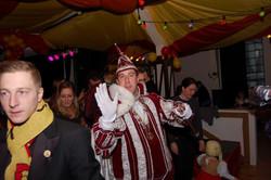 Kindercarnaval 2015