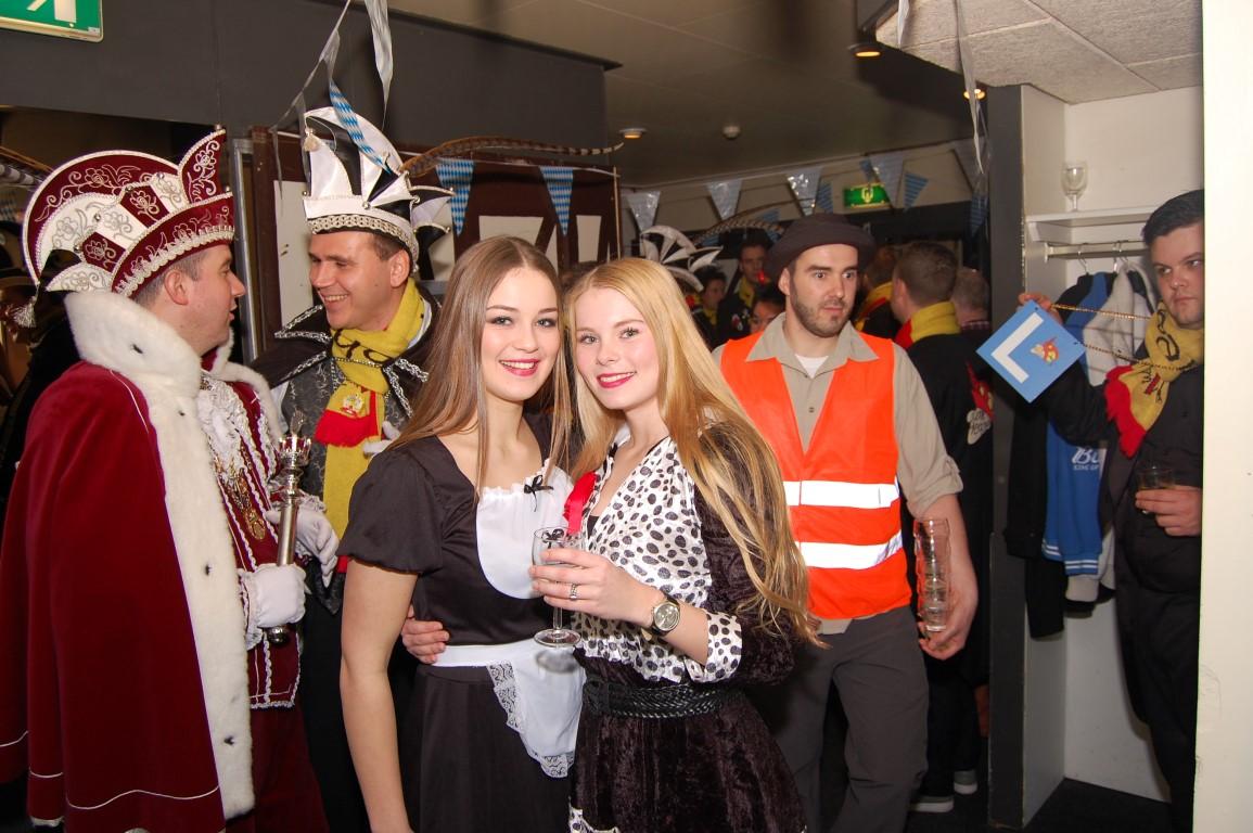 Prinsenbal 2015