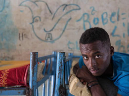 'It's just slavery': Eritrean conscripts wait in vain for freedom