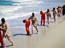 Rescue Eritreans kidnapped by ISIS in Libya