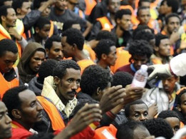 Eritrea ruled by fear, not law, UN says