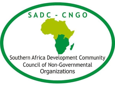 SADC Council of NGOs calls on African Union to establish accountability mechanism to deal with crime