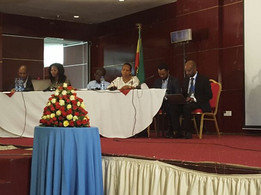 6th African Citizen's Conference called AU to put Eritrean human rights situation on its Agenda