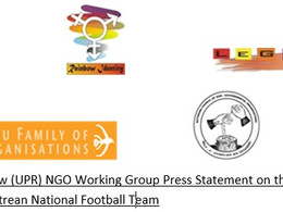 Universal Periodic Review (UPR) NGO Working Group Press Release