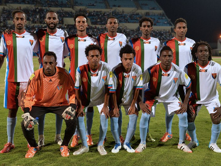 Eritrean National Football players granted asylum in Botswana