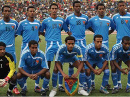 Eritrean footballers apply for asylum