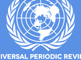 Joint Submission to the UN Universal Periodic Review