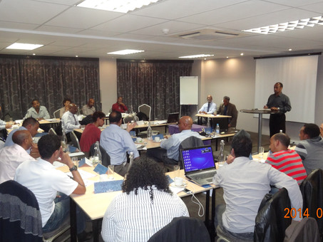 EMDHR Workshop Statement Pretoria – South Africa