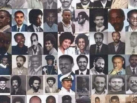 Free Eritrea's Prisoners of Conscience!