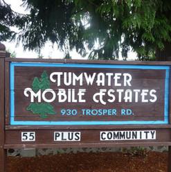 Tumwater MHE | Tumwater, WA