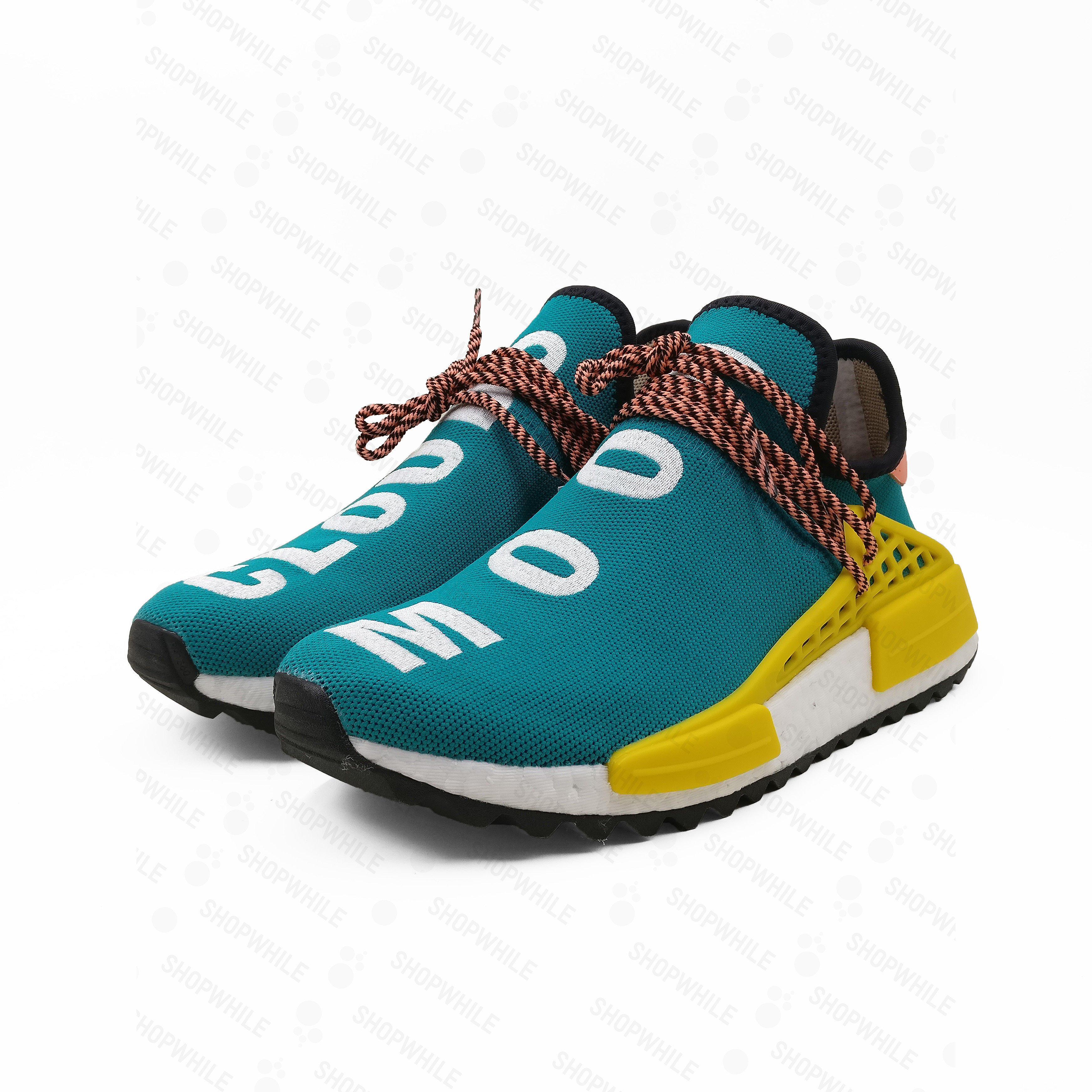 Cheap NMD Human Race TR Shoes for Sale, Buy Adidas NMD Human