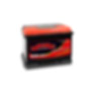 Sznajder Autoakumulators  62 A/h 520 A