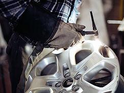 Auto disku remonts Jēkabpils