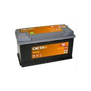 Det Power 95 A/h 800 A