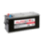 Auto Star Autoakumulators 185 A/h 1000 A