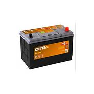 Det Power Autoakumlators 90 A/h 720 A