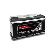 Sznajder Autoakumulators  100 A/h 800 A