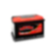 Sznajder Autoakumulators  74 A/h 680 A