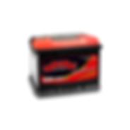 Sznajder Autoakumulators 55 A/h 460 A