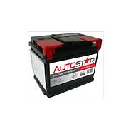 Auto Star Autoakumulators 66 A/h 520 A