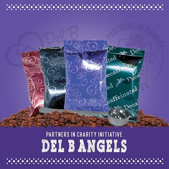 Del B Angels - Coffee Lovers Sampler