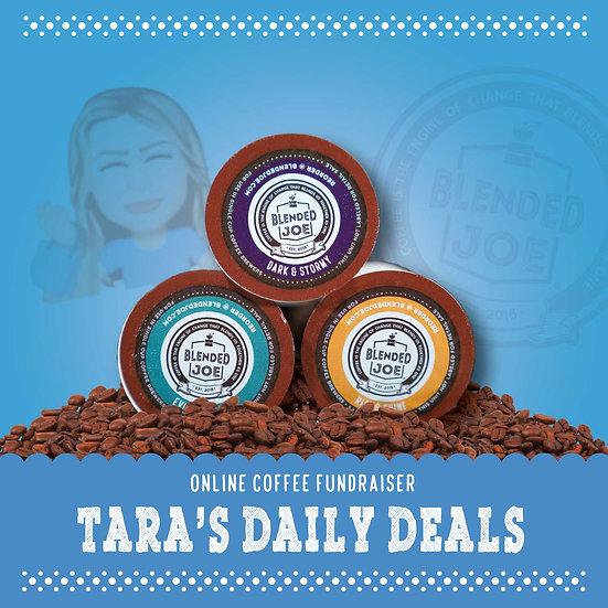 Tara's Daily Deals - Little Joes Custom 12 Pack