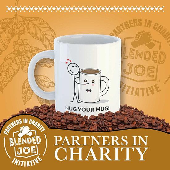 WC2WC - Hug Your Mug