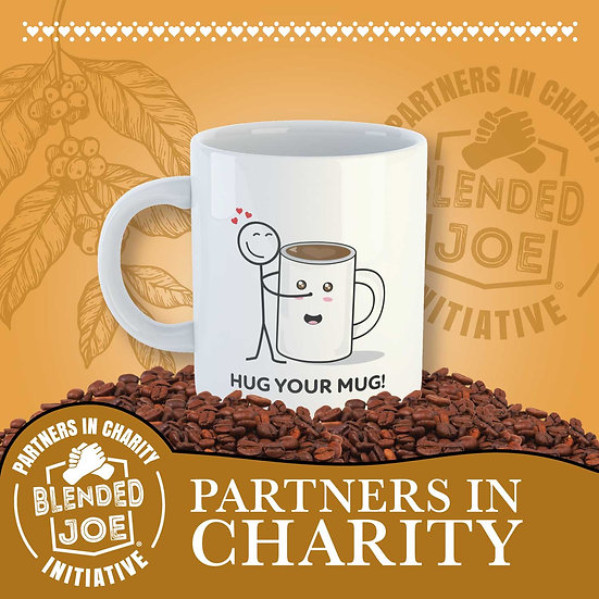 Del B Angels - Hug Your Mug